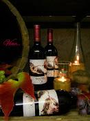 In vino veritas..Im Wein ist / liegt die Wahrheit.