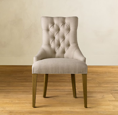 Copy Cat Chic Baker Dining Room Chair