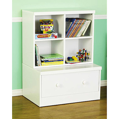 Storage Furniture Cameron Toddler Wall System Pottery Barn