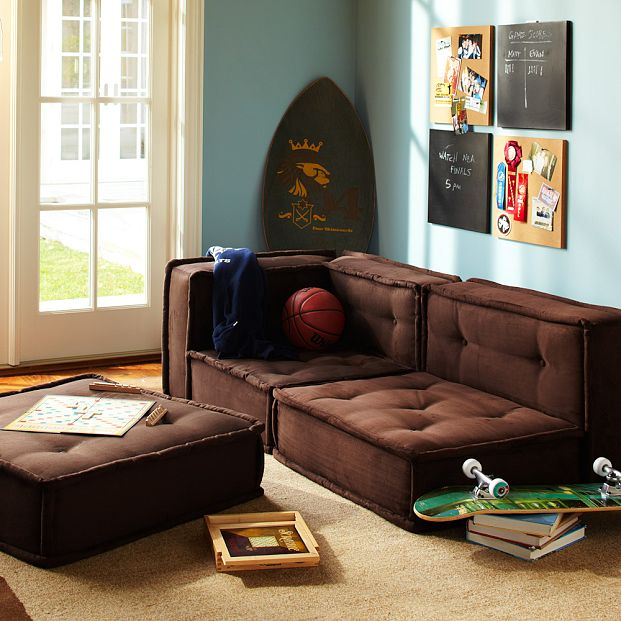 Most Excellent Pottery Barn Teen Lounge Rooms 621 x 621 · 70 kB · jpeg