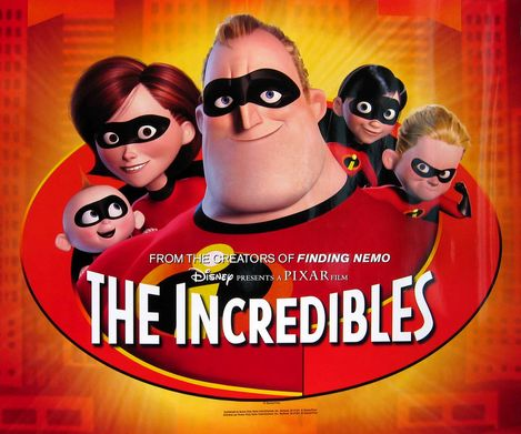 "Realiter Loquendo: Why Thomist Children Should Watch ""The Incredibles"""