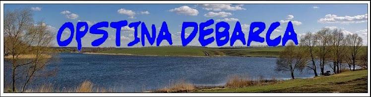 DEBARCA - English