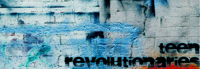 TeenRevolutionaries