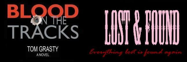Behind the Tracks: Lost & Found (Redux)