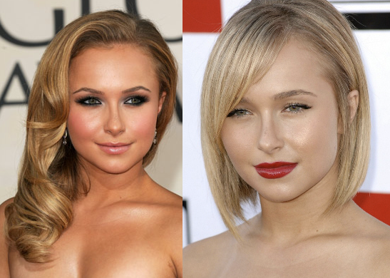 hayden panettiere vs megan fox. hayden panettiere vs megan fox