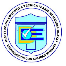 Escudo de la institucion