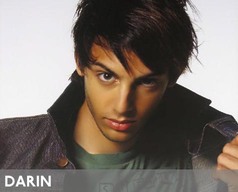 Darin - Step Up (OLW Edition)