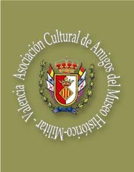 ACCESO AL WEBSITE OFICIAL DEL MUSEO MILITAR DE VALENCIA