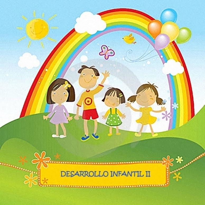 Desarrollo infantil II