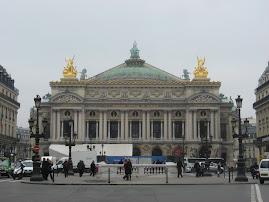Academie Nationale de Musique