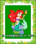 EL MUNDO MÁGICO DE REINA