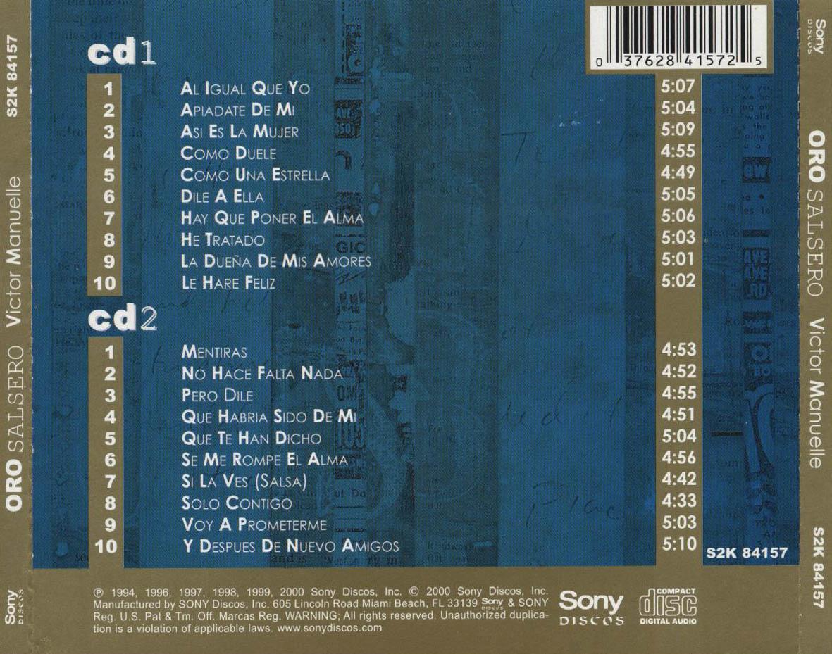 lista de canciones disco 1 1 al igual que yo 2 apiadate de mi 3 asi es