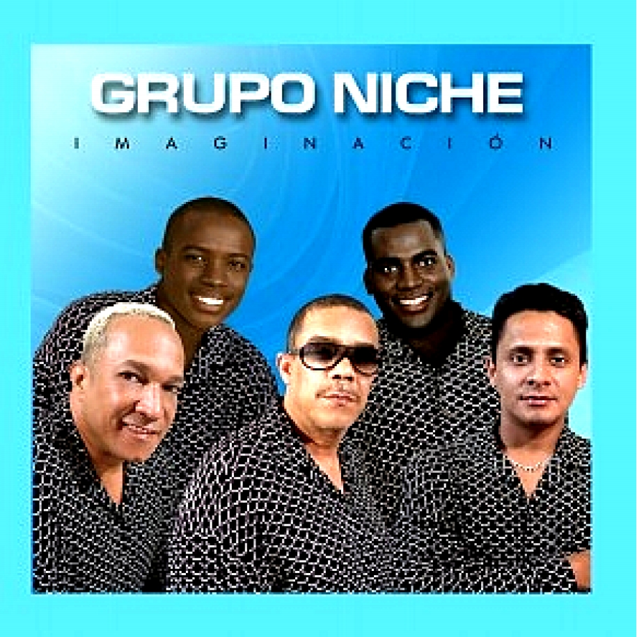 discografia de grupo niche: