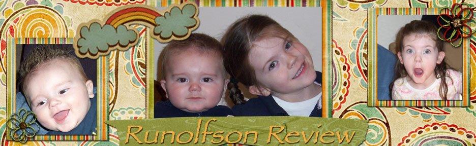 Runolfson Family