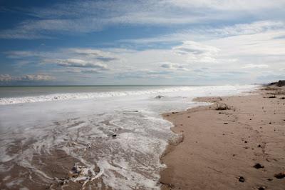 playa de Pinedo Valencia