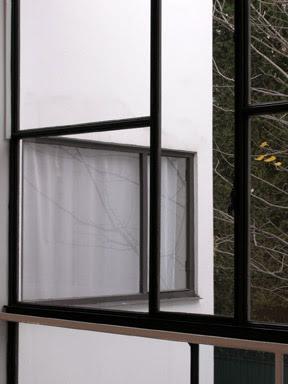 Maison Roche Jeanneret arquitectura Le Corbusier Paris