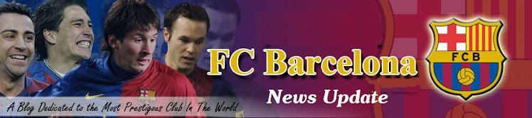 fc barcelona update news