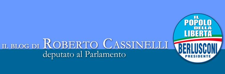 Roberto Cassinelli