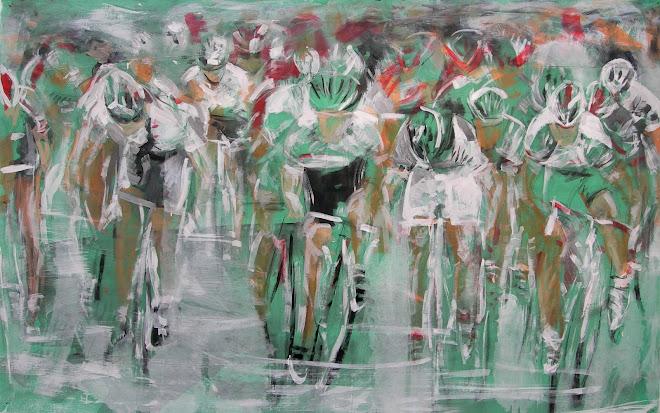 Mis ciclistas 1
