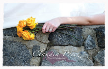 Photographer Claudia Pérez