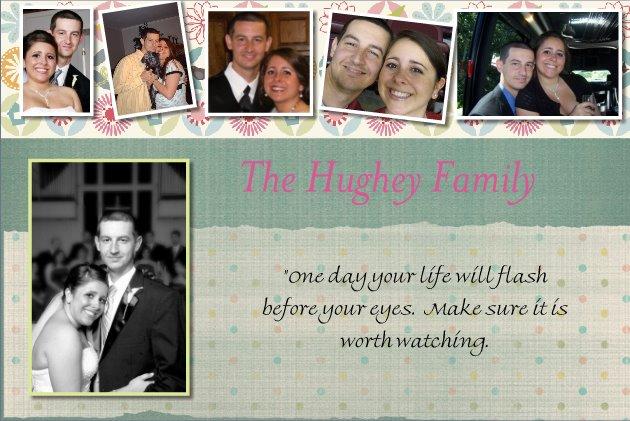 The Hughey's