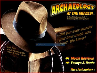 Public archaeology arqueolog a en las pel culas casi for Espejo q aparece en una pelicula