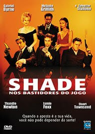 Capa do Filme Shade