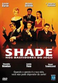 Capa do Filme Shade