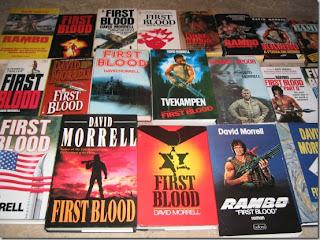 Livros de David Morrell