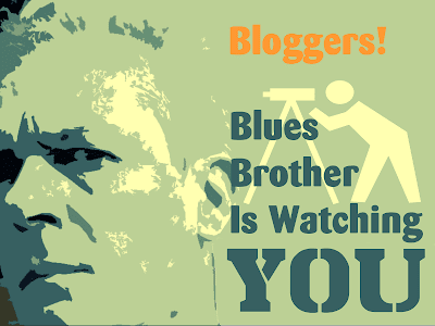 blues brother scheiro blogger