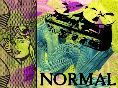 woman normal yellow