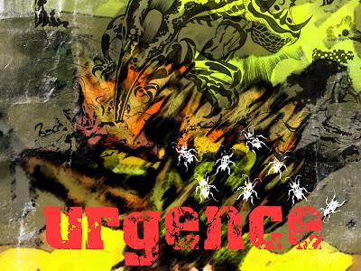 urgence bugs