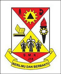 LAMBANG KEBANGGAAN