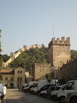 FIRST SUNDAY OF THE MONTH: MAROSTICA