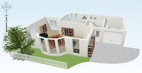 De Grote Verbouwing Van Wouter En Tineke De Start Van De Grote Verbouwing Floorplanner