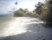 Marsegu Island