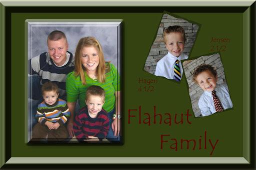 Flahaut Family