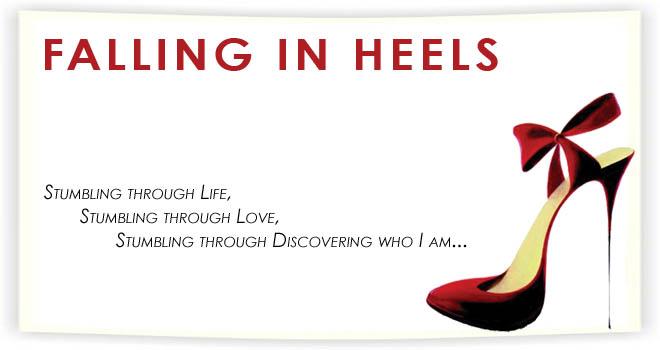 Falling In Heels