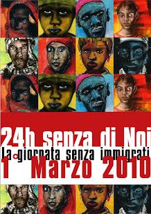 Logo giornata 1° marzo 2010