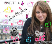 Miley Cirus !!:-)