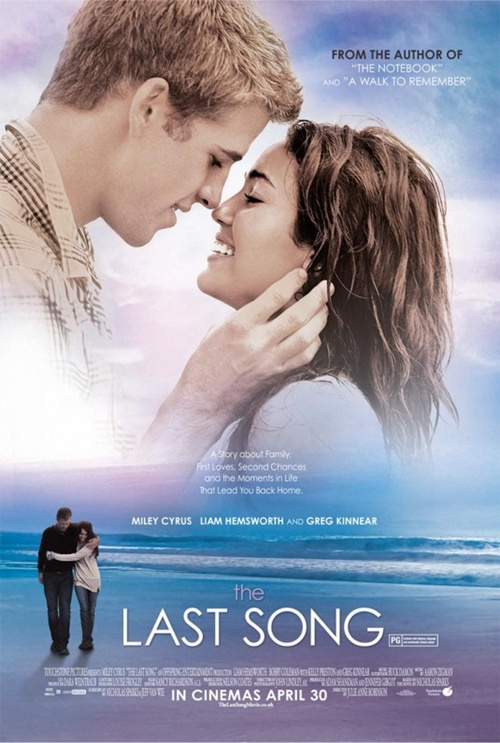 Malcolm Mejin: EverLASTingly Beautiful … THE LAST SONG
