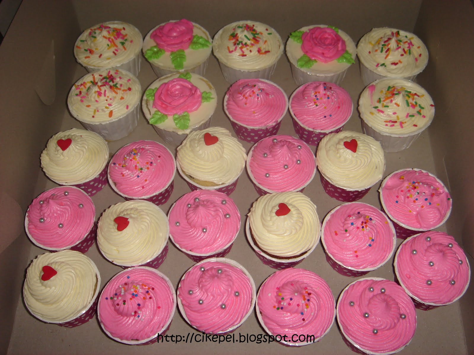 Image Result For Kongsi Resepi Cupcake