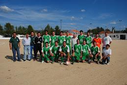 Equipa SRV 2009/2010