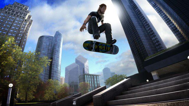 Skate 3 Skate 3 Is Almost Here
