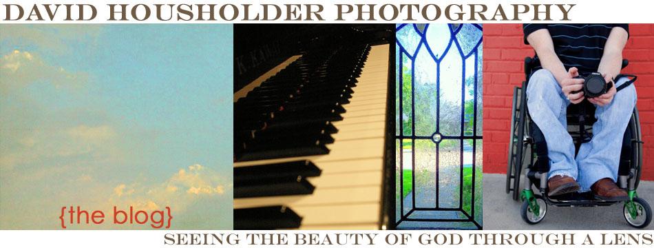 David Housholder Photography