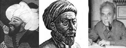 Kim Korkar Matematikten Proje 5 ünlü Türk Ve Islam Matematikçileri