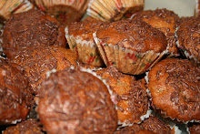 MUFFIN WALNUT