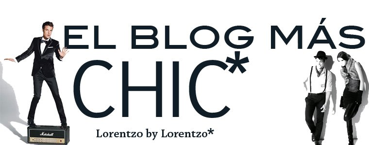 El blog más chic*