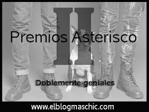 II Premios Asterisco 2009