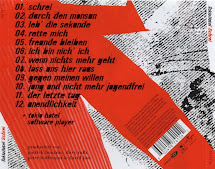 Tokio Hotel Rivera Discografia